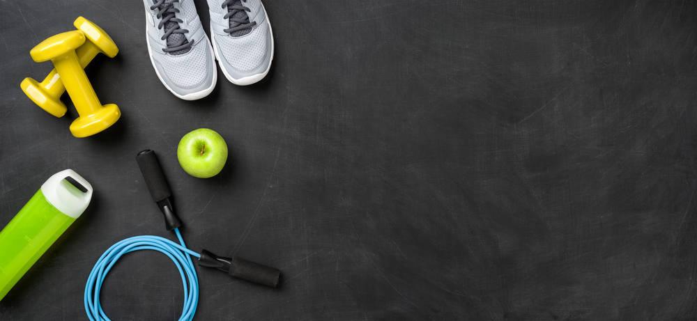 Los retos de las páginas de fitness para 2019