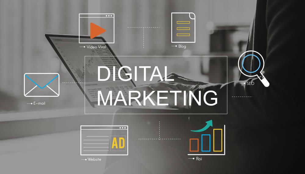 Marketing y publicidad online para saciar las demandas del público de hoy