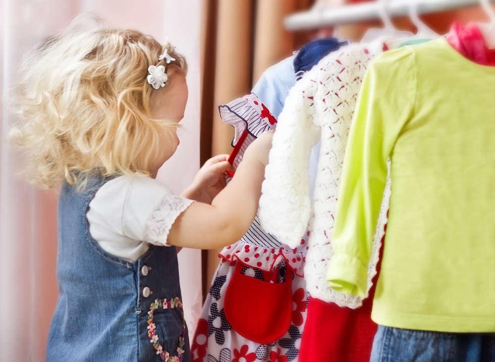 La venta de ropa para niños, el segmento del negocio textil que más ha crecido gracias al comercio electrónico