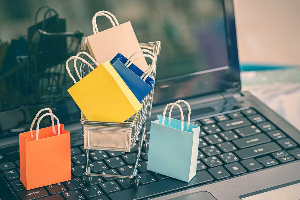 Las tiendas online están siendo las grandes beneficiadas de la pandemia