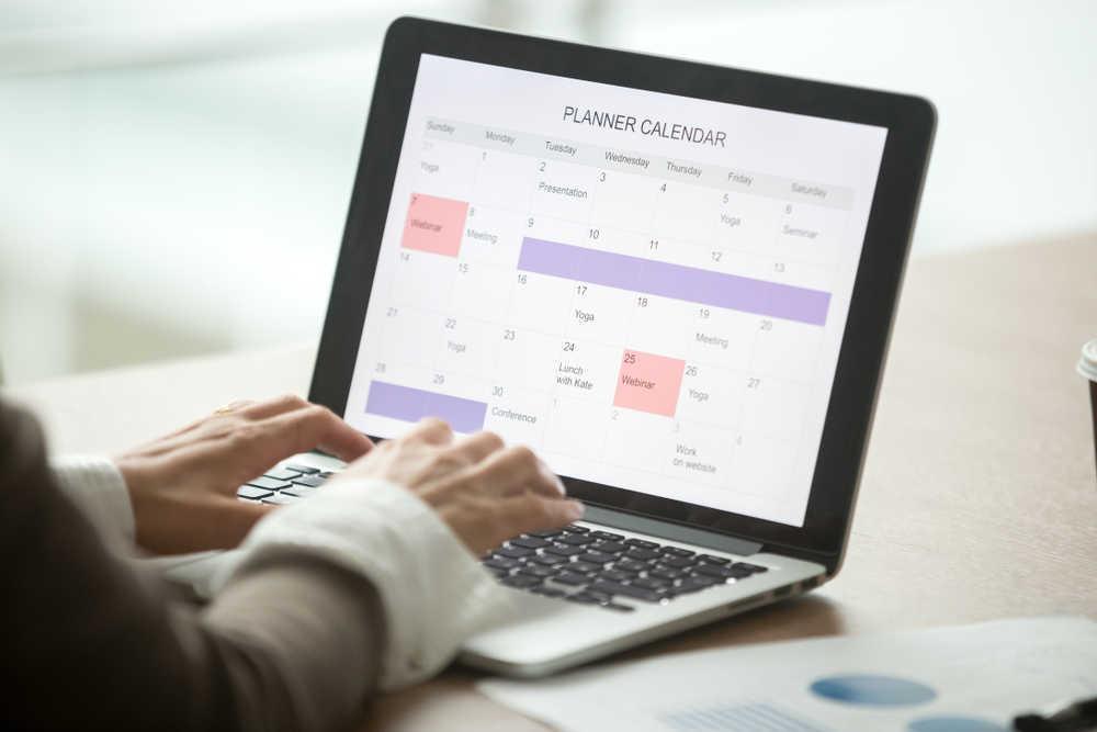 Las aplicaciones para llevar el registro del control horario